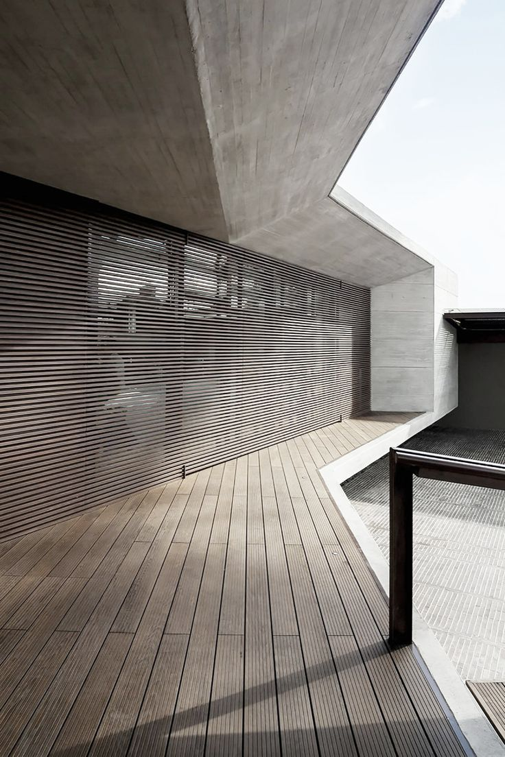 Find This Pin And More On Modern Architecture. CR House ...