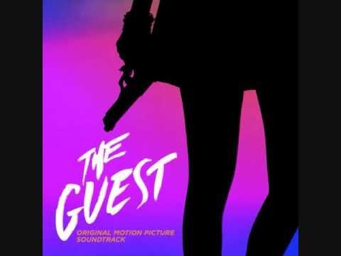 Haunted When The Minutes Drag - The Guest Soundtrack - Playlist here: https://www.youtube.com/playlist?list=PLyEowSbCtndDWfOUiZ25n1f8WjAUeppBz