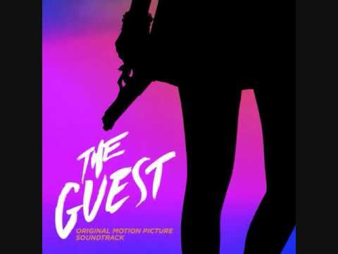 Completely obsessed with this song ❤️ Anthonio (Berlin Breakdown Version) - The Guest Soundtrack