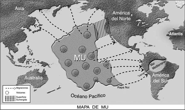 The Mystery Civilization of Lemuria Part 1 Edgar Cayce Discussed Lemuria