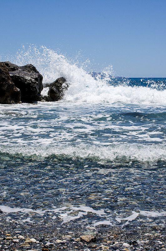 Agia Fotia water, Agia Fotini, Kerames, Crete