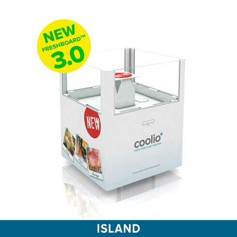 Freshboard Island 3.0