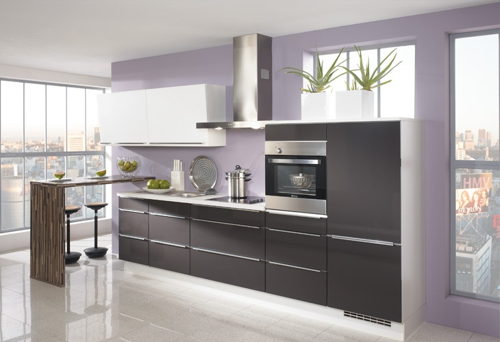 E Kitchen Design