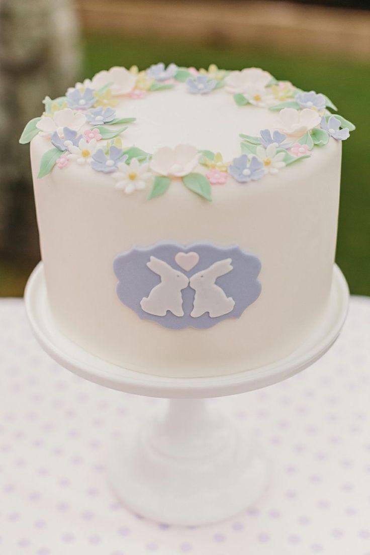 649 best Easter Baking ♥ images on Pinterest   Easter cake ...