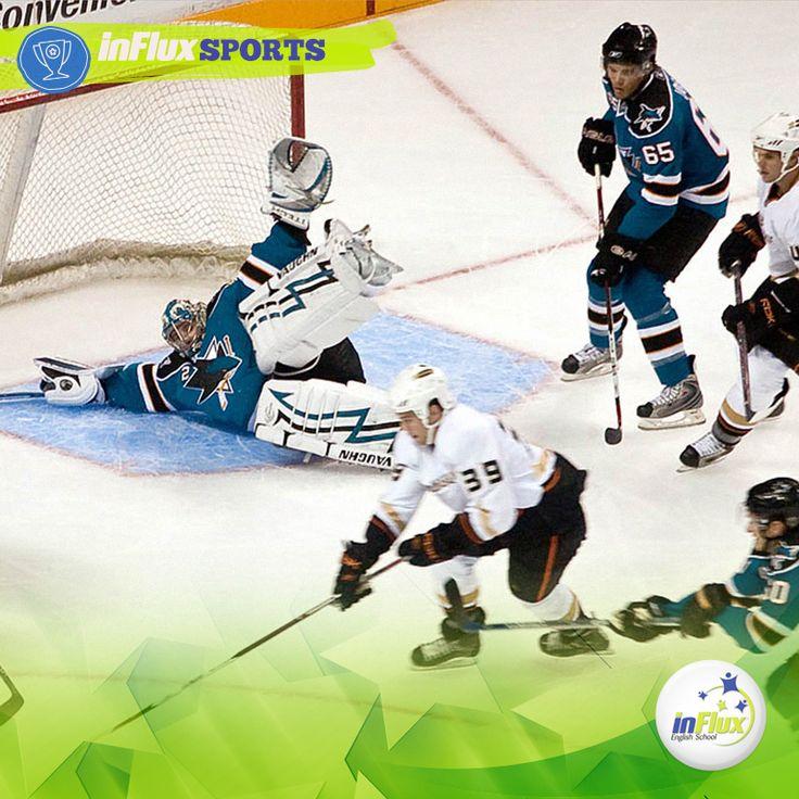 Você já deve ter visto ou ouvido falar de um esporte chamado hóquei no gelo, Ice Hockey, em inglês, certo? O que você talvez não saiba é que este esporte americano, além de muito tático, é fonte de vocabulário para quem estuda inglês. Quer ver só? to move the puck - movimentar o disco a short hockey stick - um taco curto a long hockey stick - um taco longo ice skates - patins de gelo a hockey rink - pista de hóquei  E aí, ficou com vontade de experimentar o esporte?