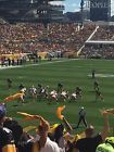 Green Bay Packers vs Pittsburgh Steelers - 4 Lower Level Seats