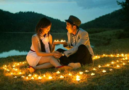 Love Alarm: How to Find Lasting Love