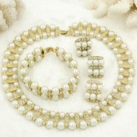 Item Type: Jewelry Sets Fines or Fashion: Fashion Including the additional item description: Necklac