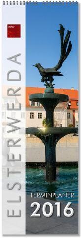 Terminplaner Elsterwerda  Fotograf: Frank B. Mehnert -  ©ImBild Verlag