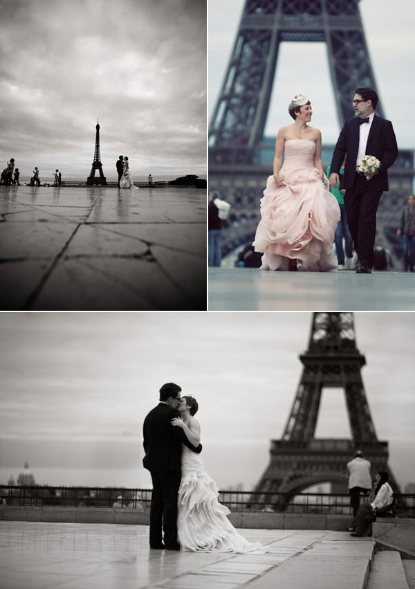 Something about this makes me want to secretly go to Paris with the hubs and not tell anyone :)