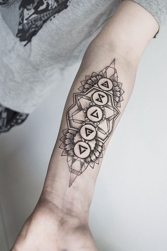 witcher signs tattoo - Google Search
