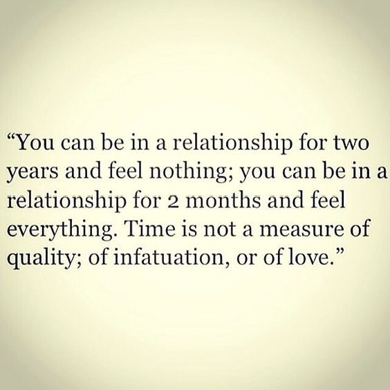 and expectations of people have changed so much over time. Dating ...