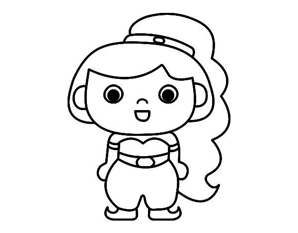 Ms de 25 ideas increbles sobre Princesa rabe en Pinterest