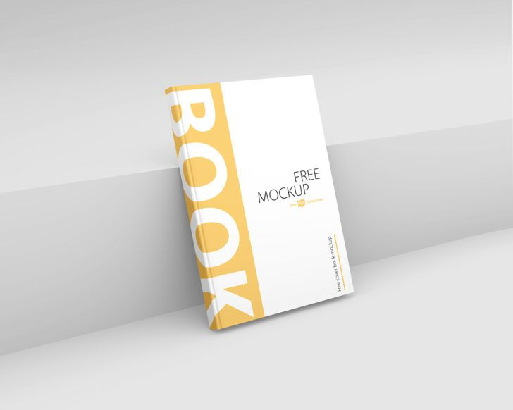Free Book Cover Mockups Psfiles Free Photoshop Files Book Cover Mockup Book Cover Mockup Free Psd Template Free