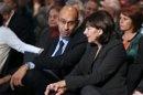 Politique Actualités - Municipales à Paris: Harlem Désir soutient Anne Hidalgo - http://pouvoirpolitique.com/actualites/municipales-a-paris-harlem-desir-soutient-anne-hidalgo/