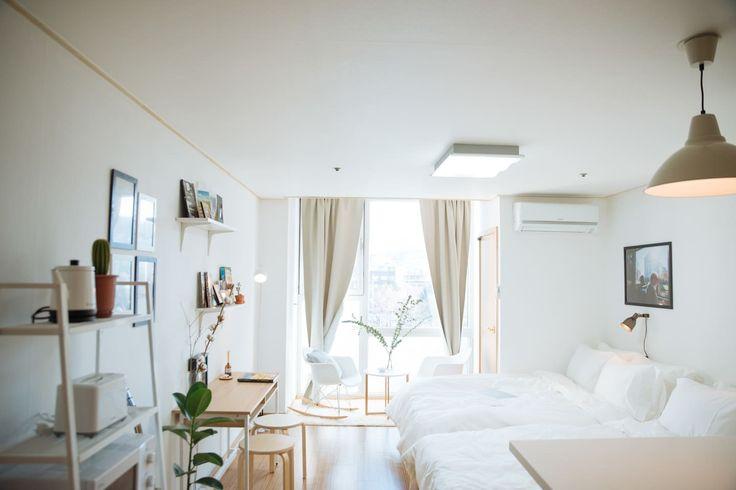 [HongDae] 1min from Hongik Unv. Stn - Lägenheter att hyra i Mapo-gu, Seoul, Sydkorea