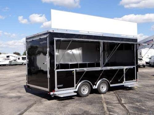 f0b20893c501bf71e08bf4d510211701 aluminum trailer food trailer 71 best cool trailers images on pinterest travel trailers Trailer Lights Wiring-Diagram at eliteediting.co