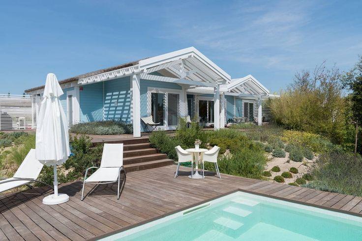 Veja este anúncio incrível na Airbnb: Excellence Stays - Comporta Beach - Casas para Alugar em Pego