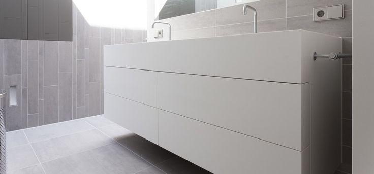 The 37 best Solid Surface Badkamer images on Pinterest | Bathroom ...