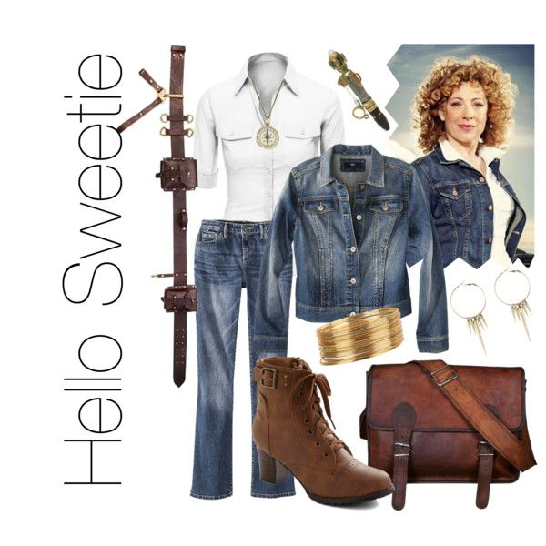 River Song Style