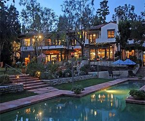 58 Best Images About Old Movie Stars Homes On Pinterest Limo Double Decker Bus And Los Angeles