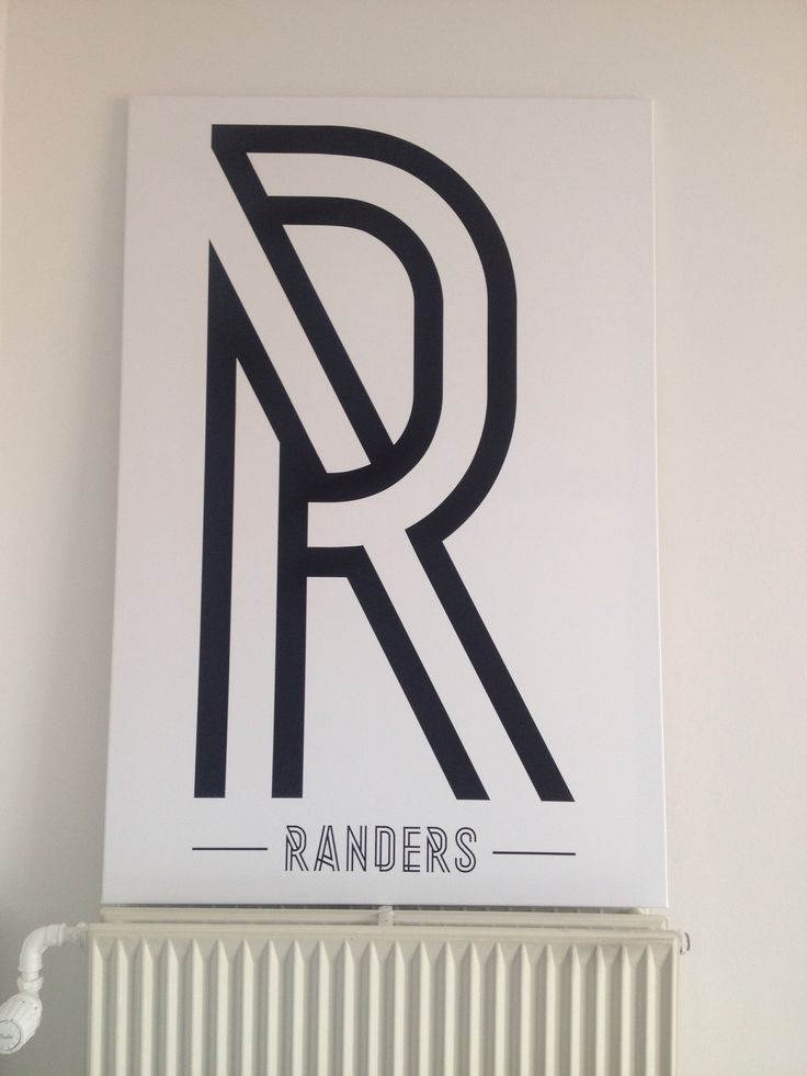 We just love Randers!!