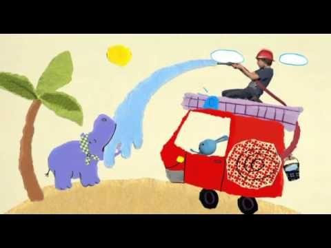 Kikaninchen Folge 6 Komm mit in meine Welt Folge 6 - YouTube