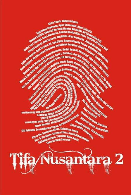Tifa Nusantara 2  Penerbit: Dewan Kesenian Kabupaten Tengerang