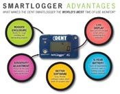 Smart Logger Advantages