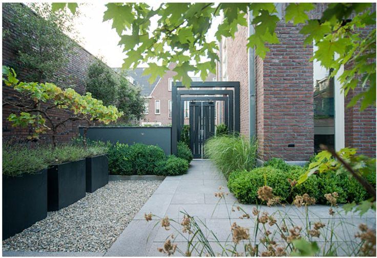 10 beste idee n over klein terras ontwerp op pinterest patiodesign achtertuin patio - Terras versieren ...