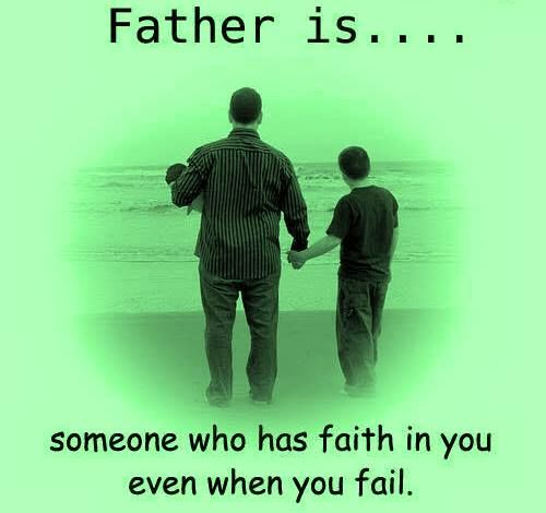 Happy Fathers Day Quotes Dad Son | Happy Fathers Day 2015 Quotes, Poems, Messages, SMS, Wishes, Images, Wallpapers