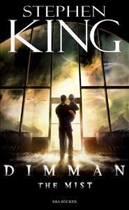 http://www.adlibris.com/se/organisationer/product.aspx?isbn=9170027498 | Titel: Dimman - Författare: Stephen King - ISBN: 9170027498 - Pris: 40 kr