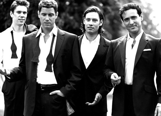 829 best il divo images on pinterest amor handsome and musicals - El divo songs ...