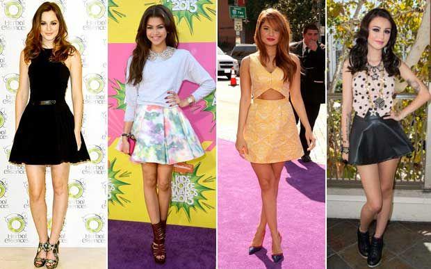 roupa na moda saia - Pesquisa Google