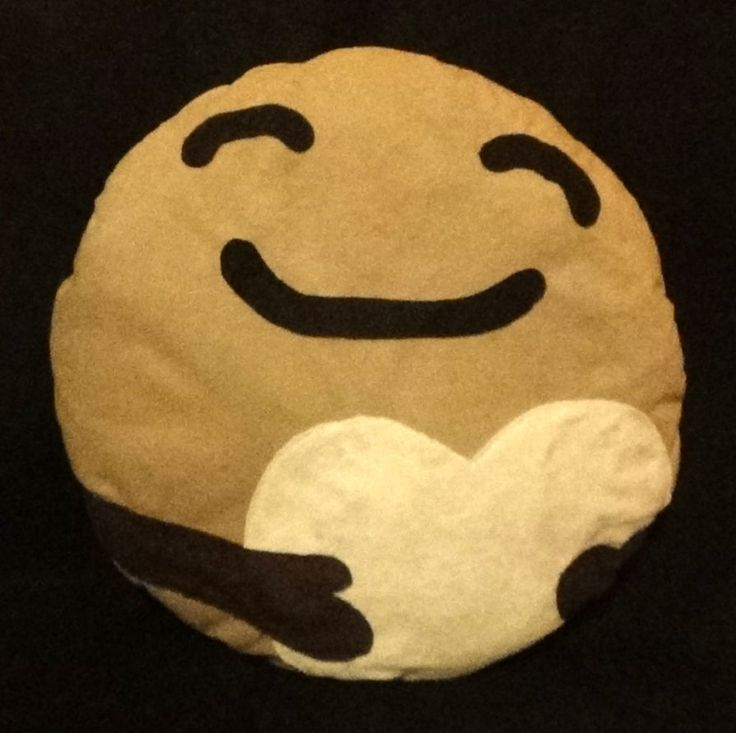 Planet Pluto pillow / plushie by TosTosia