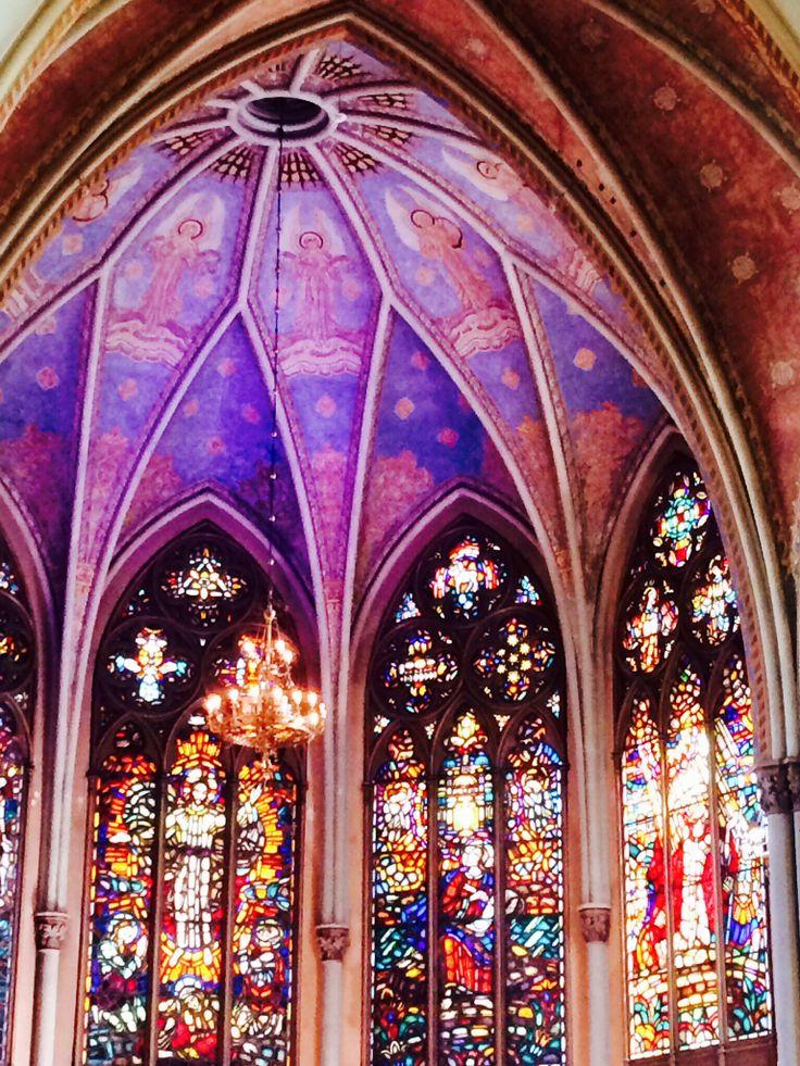 Oscar Fredriks Church