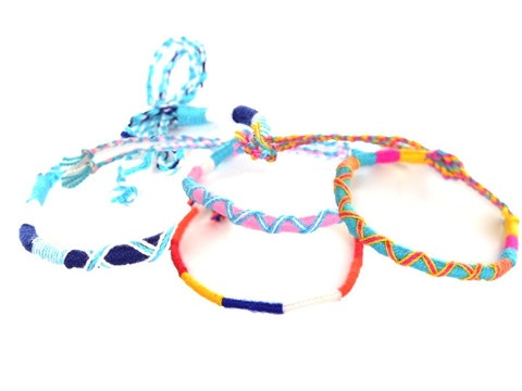 Friendship Bracelet - Set