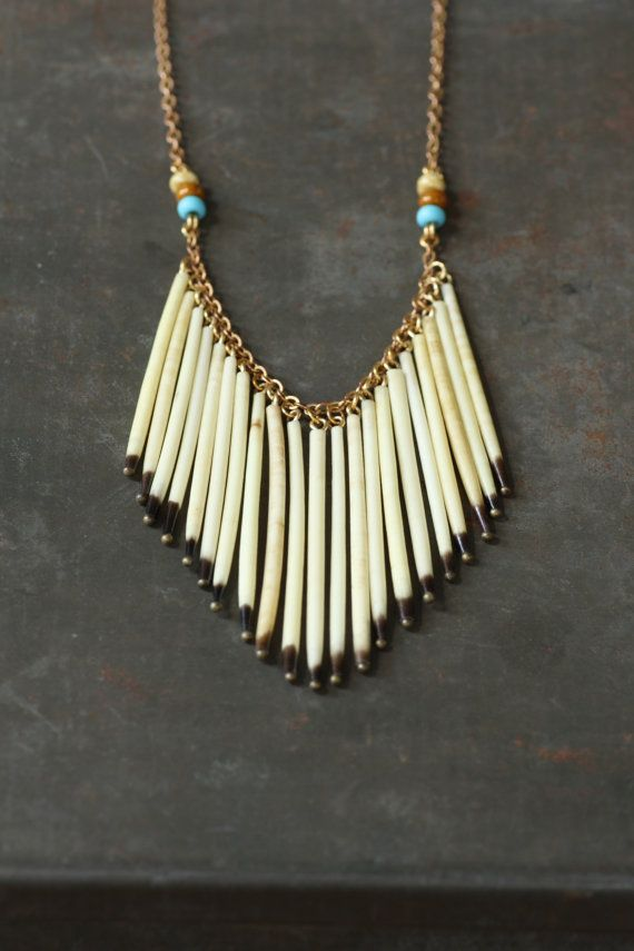 Porcupine Quill Jewelry 28 best images ...