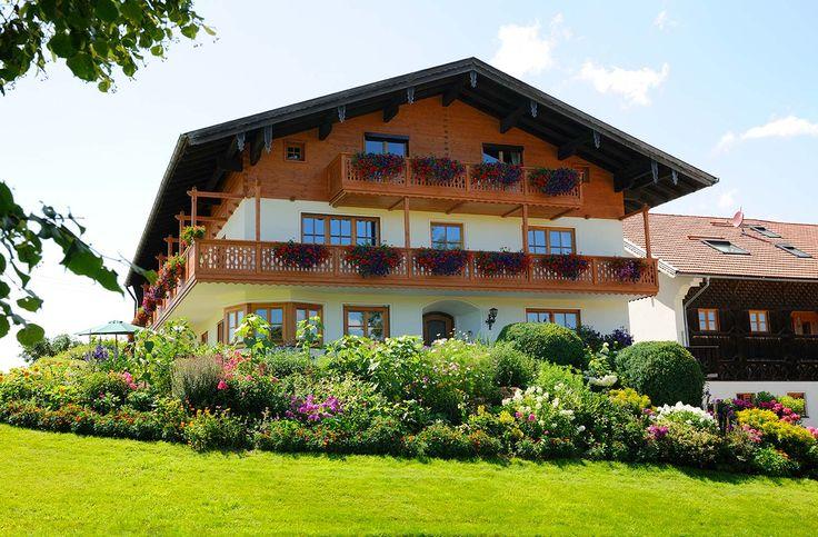 Urlaub auf dem Bauernhof Ed Meierhof.de Ferienbauernhof Ferienwohnung Chiemgau Bayern Chiemsee Urlaub auf dem Bauernhof