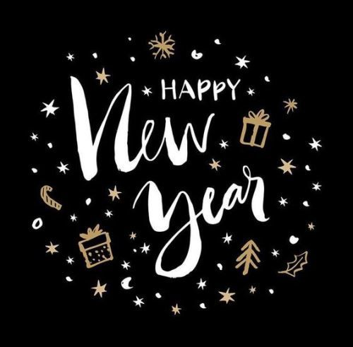 happy new year status updates for whatsapp facebook 2017, wishes, quotes and sms are given for this December 31st night to January 1st 2017. with HD wallpapers.