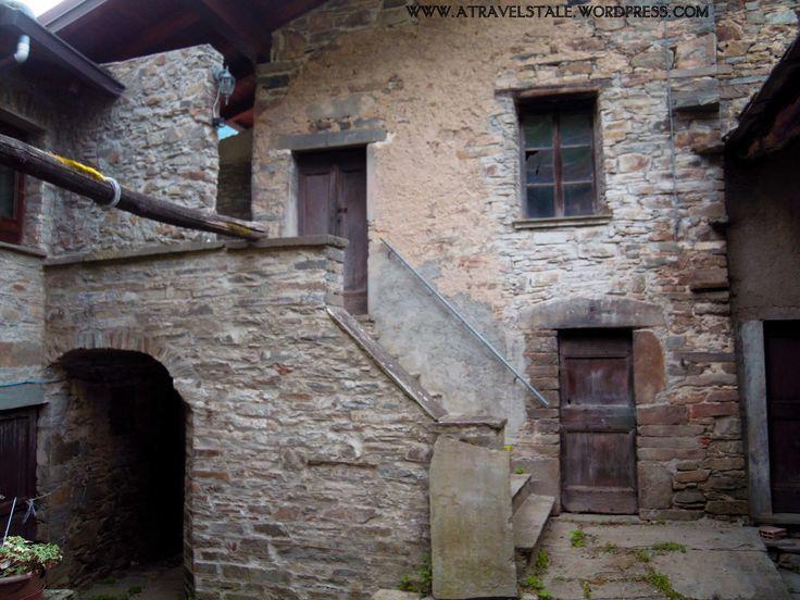 Oltre 25 fantastiche idee su case in pietra su pinterest for Piani di casa di campagna 1500 sq ft