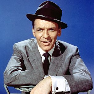 Frank Sinatra | Bio, Pictures, Videos | Rolling Stone Artists... Baritone Frank Sinatra was indisputably the 20th century's greatest singer of popular song...