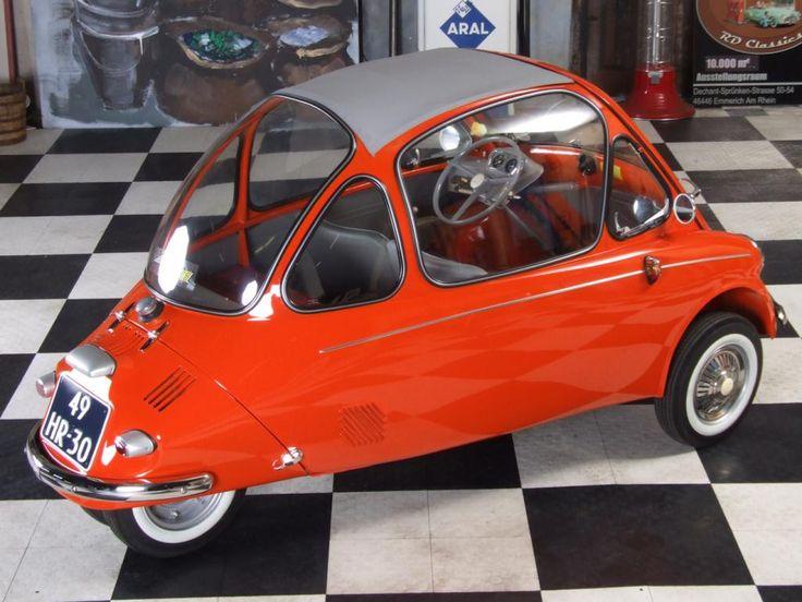 1958 heinkel 154 top restauriert oldtimer kaufen de oldtimer autos kaufen oldtimer kaufen. Black Bedroom Furniture Sets. Home Design Ideas