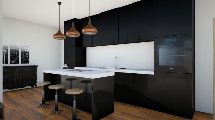 Roomstyler.com - Kitchen desk7