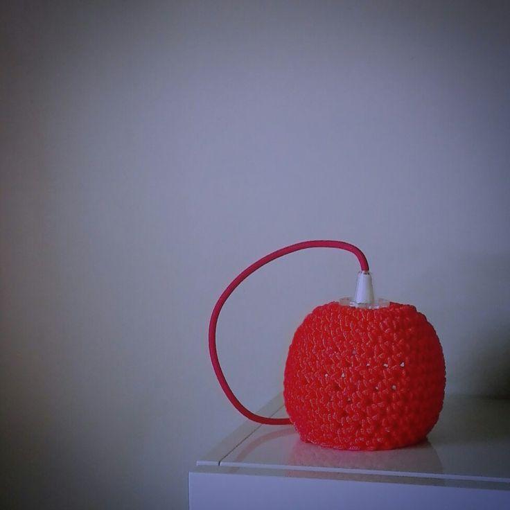 Teapot mini#tablelamp #contemporaryart #lampadadatavolo #100%artigianatomadeinitaly #design # contemporarydesign #colours # lycra #