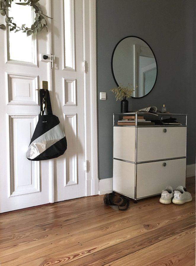 Zu Hause Reinkommen Und Inneneinrichtung Wohn Design Wohnen Und Leben