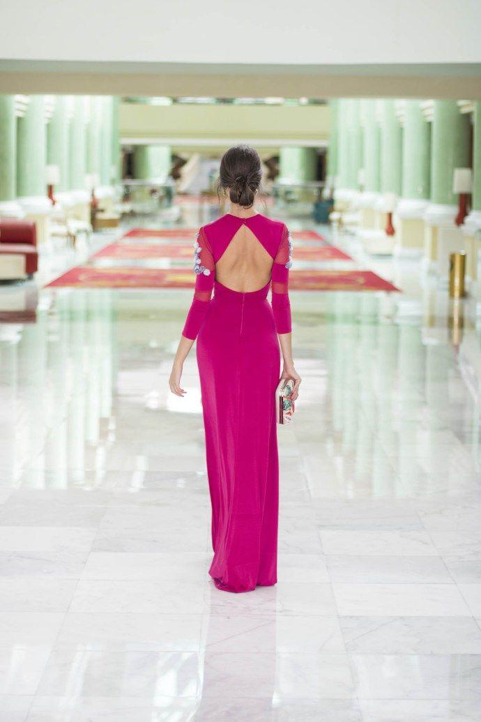 Mejores 1063 imágenes de vestidos en Pinterest | Vestidos de fiesta ...
