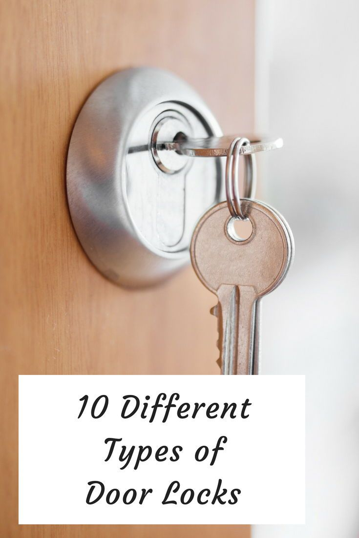 What Are The 10 Different Types Of Door Locks Find Out Here Door Locks Doors Types Of Doors