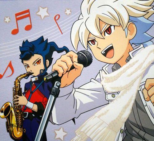 Inazuma eleven go galaxy google search pot anime - Inazuma eleven go victor ...