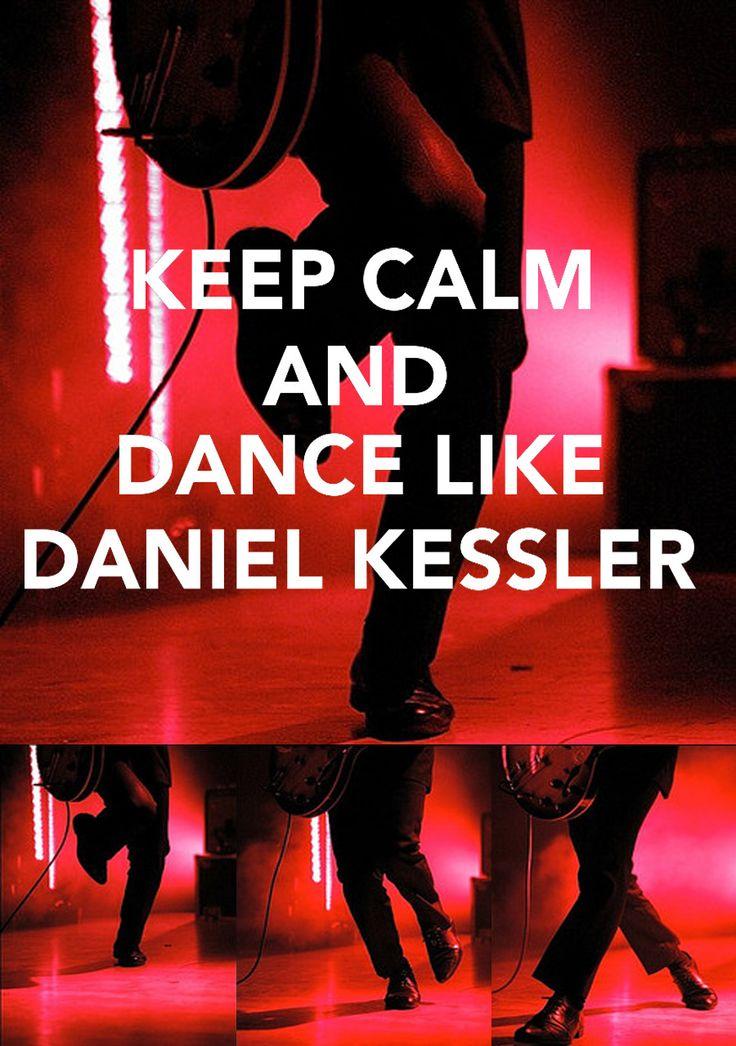Like Kessler